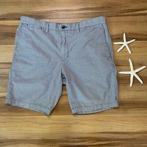 Banana Republic Men's Aiden Shorts, Size 34
